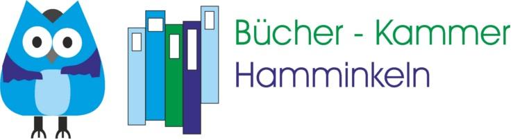 Logo Bücher Kammer